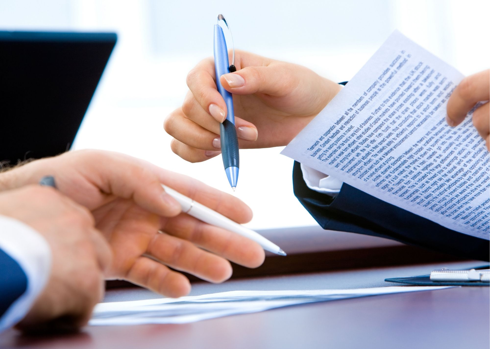 When Should I Hire A Business Attorney?
